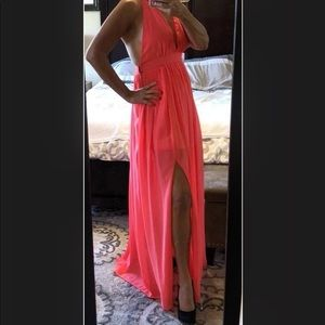 Miss Avenue Prom/Evening Gown